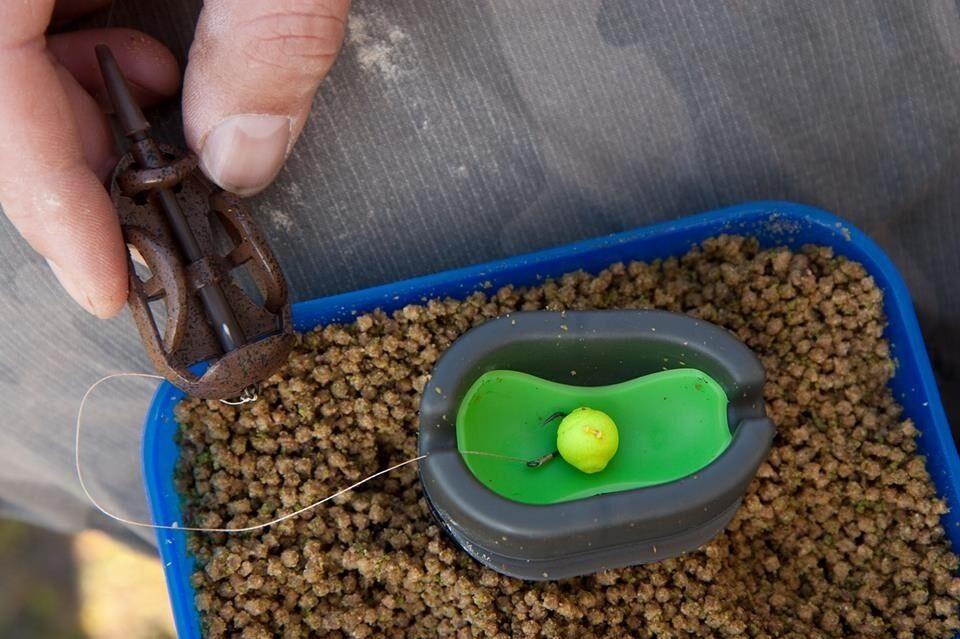 насадка для ловли толстолобика