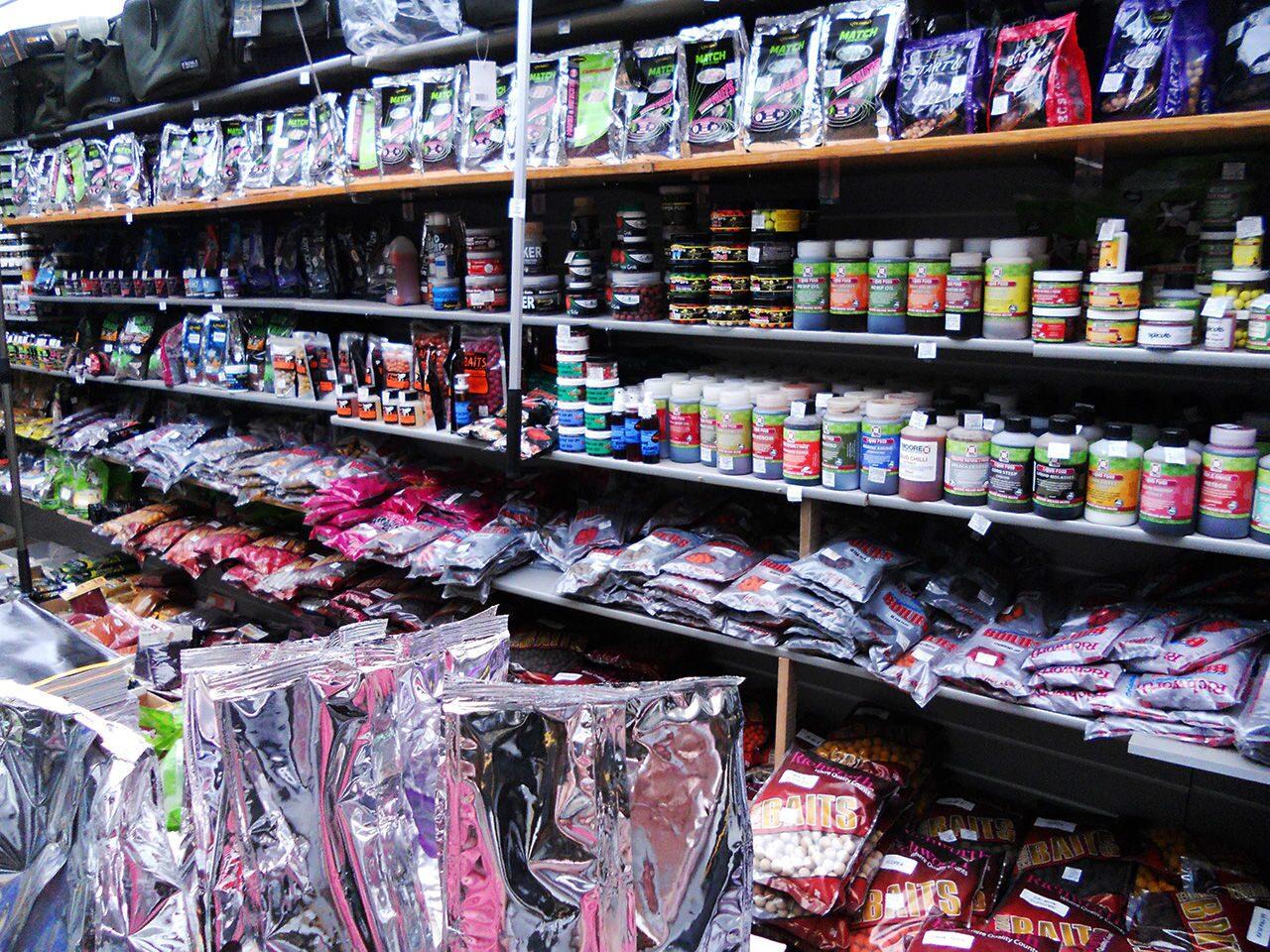 рыболовные магазины города крымска