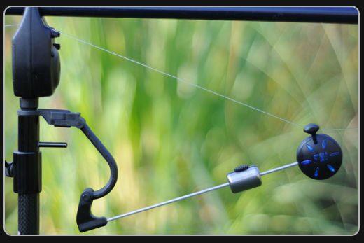 fun fishing сигнализатор поклевки