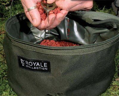купить ведро для прикормки fox
