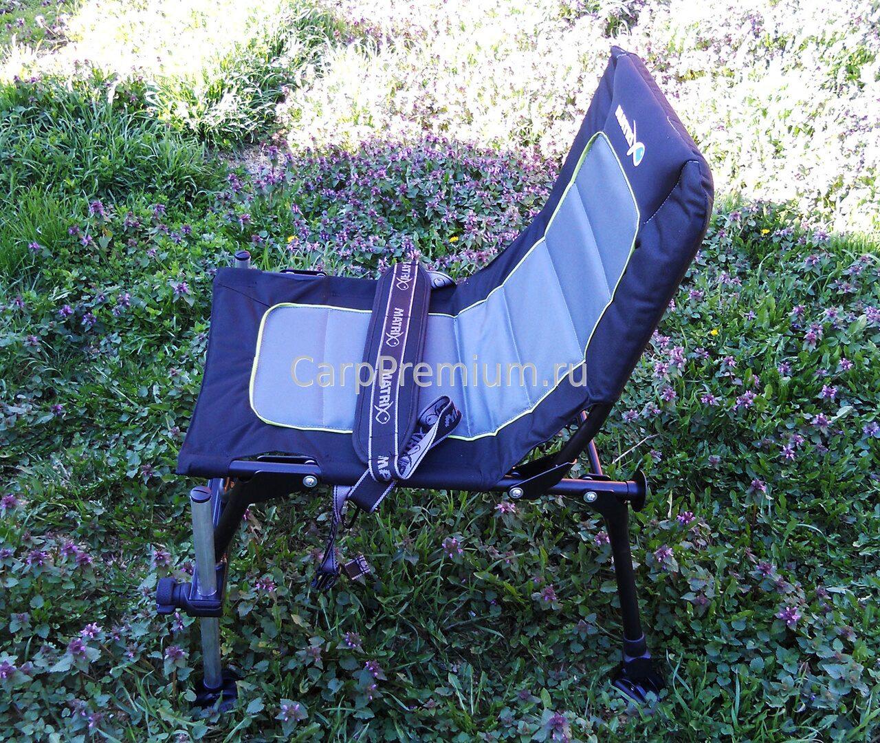 кресла фидерные matrix