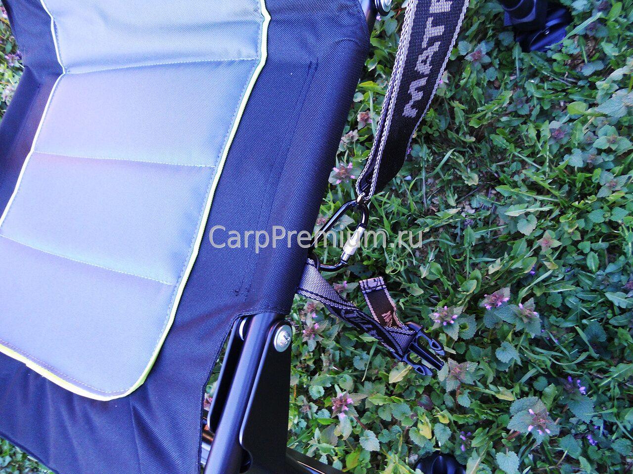 кресло фидерное matrix матрикс feeder accessory chair купить