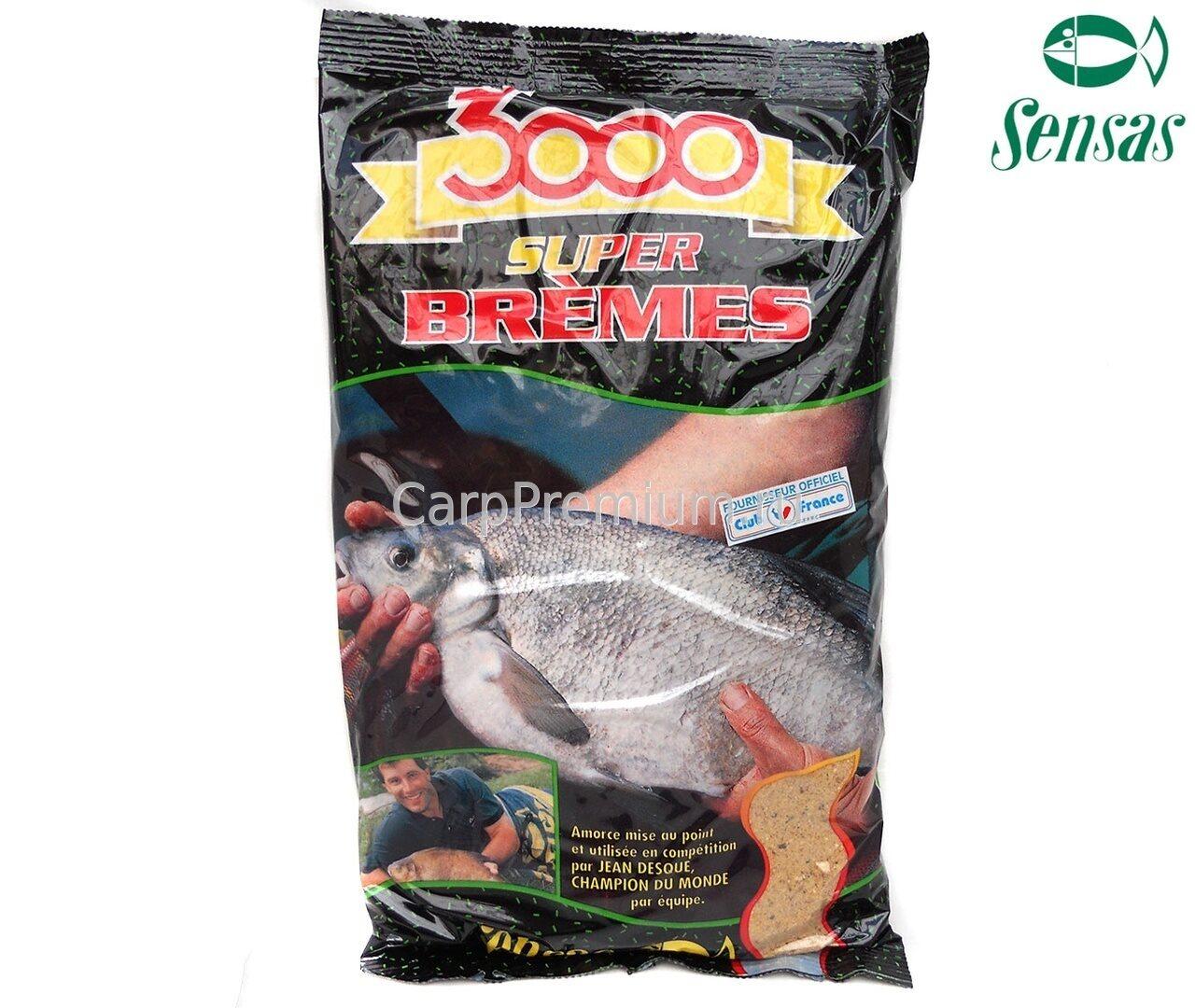 Прикормка для крупной рыбы своими руками