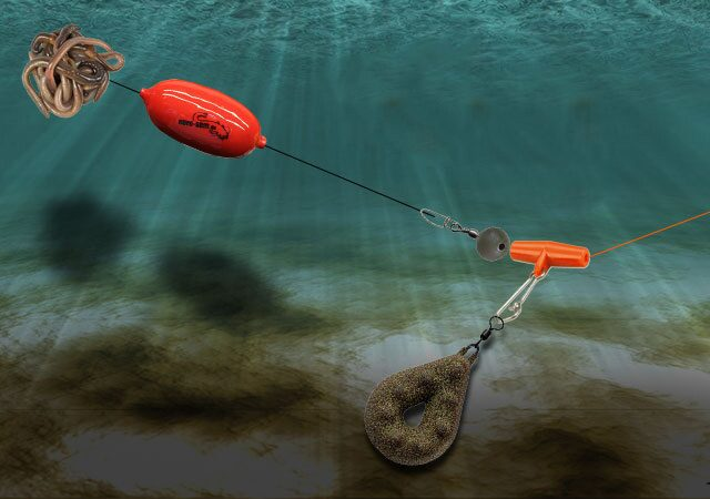 ловля сома с берег на закидушку