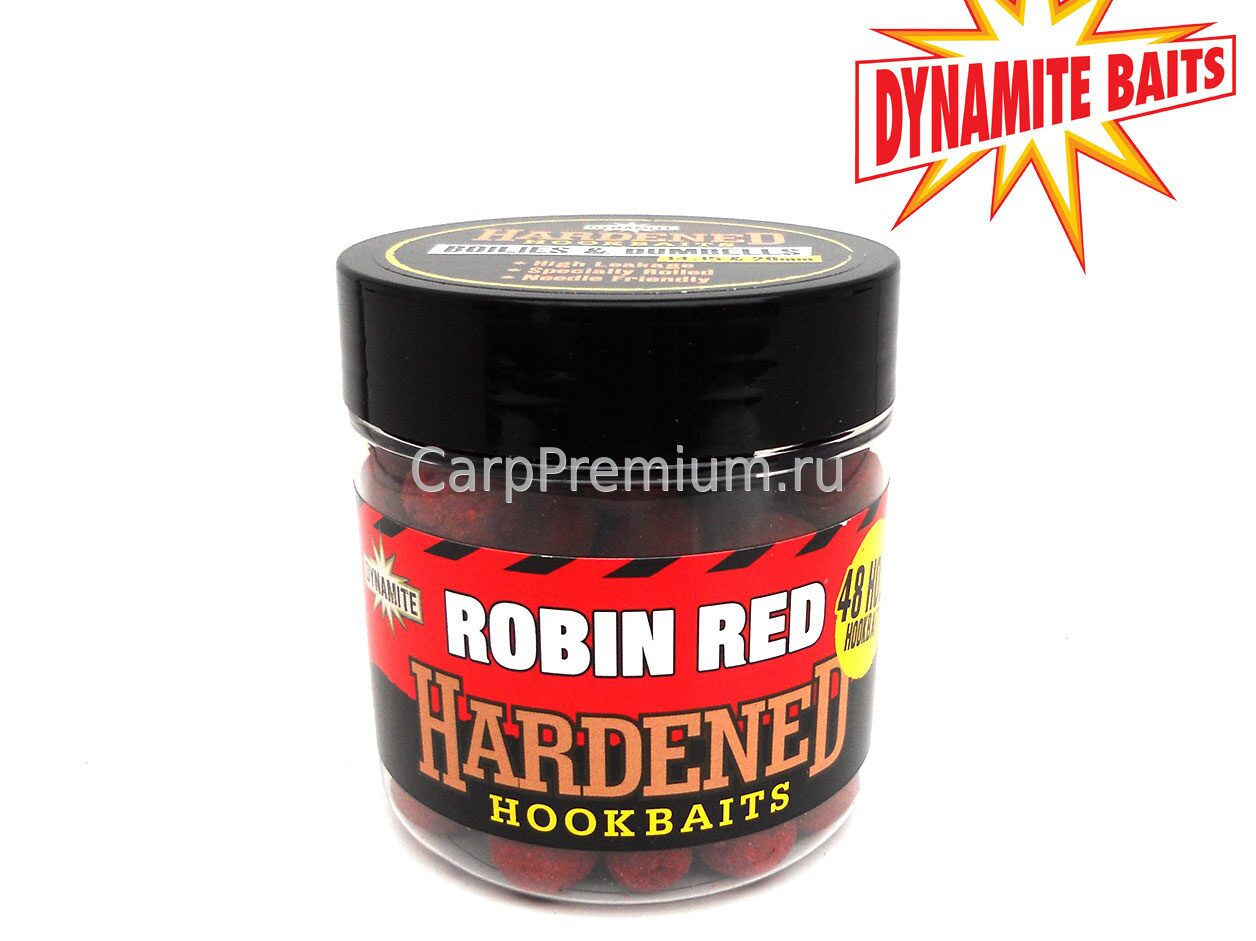 Тим Ричардсон: Все о Робин Ред (Robin Red)