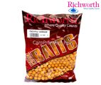 Бойлы Ананас 15 мм Richworth (Ричворд) - Euroboilies Pineapple Hawaiian, 1 кг
