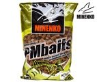 Пеллетс Мёд 10 мм Minenko (Миненко) - PMbaits Honey Pellets, 1 кг