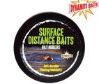Паста Dynamite Baits (Динамит Бейтс) - Floating Distance Surface Paste - Brown