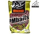 Пеллетс Краб 10 мм Minenko (Миненко) - PMbaits Monster Crab Pellets, 1 кг