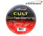 Шнур на сома 0.60 мм Climax (Клаймакс) - Catfish Strong braided, 200 м