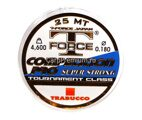 Леска Trabucco (Трабукко) 0.180 мм - T-Force Competition Pro Super strong, 25 м