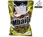 Бойлы пылящие 20 мм Кукурузные Minenko (Миненко) - PMbaits Sweet Corn Soluble, 1 кг